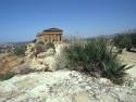 Tapeta Údolí paláců Agrigento 6