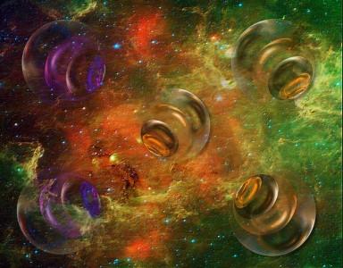Tapeta: Universum