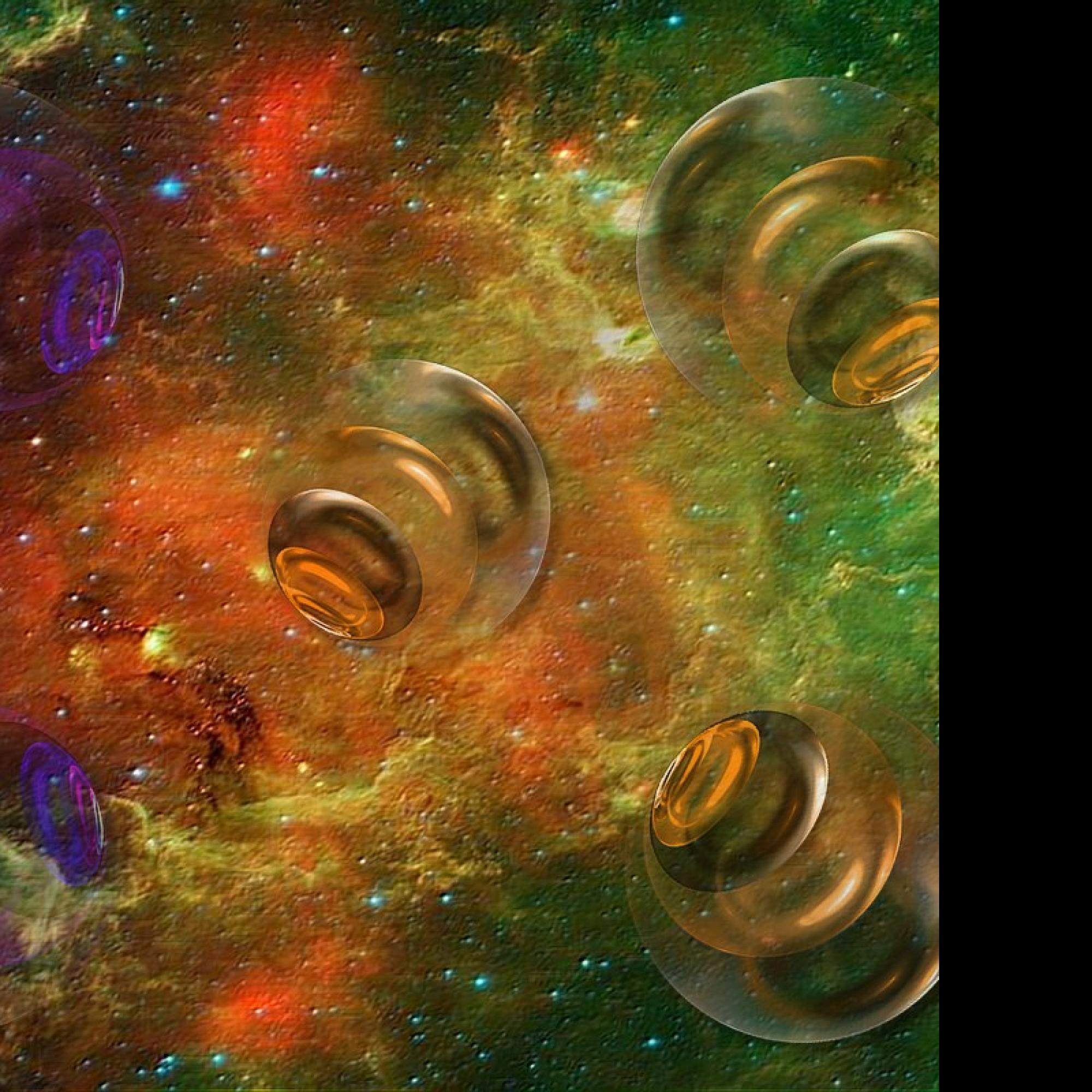 Tapeta universum