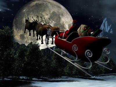 Tapeta: Vánoce