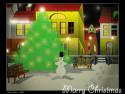 Tapeta Vánoce08