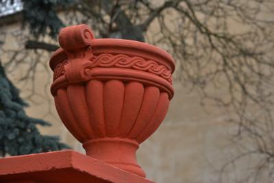 Tapeta: Váza