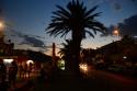Tapeta Večerní Makarska
