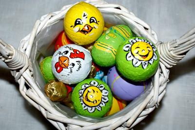 Tapeta: Velikonoční 7