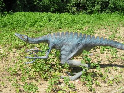 Tapeta: Velociraptor