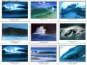 Tapeta Vlny a vlnky