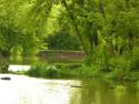 Tapeta Vodní laguna