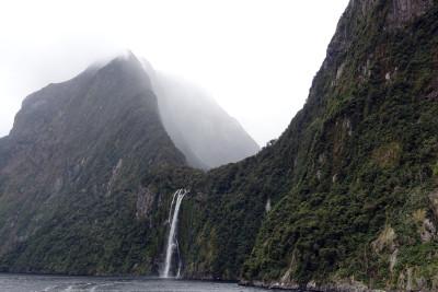 Tapeta: Vodopády20