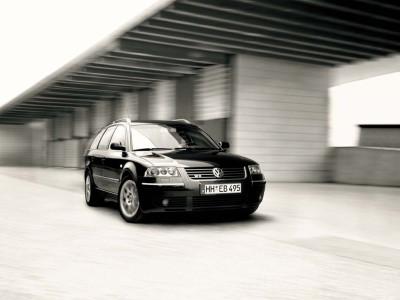 Tapeta: Volkswagen 16