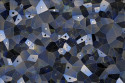 Tapeta Voronoiova krystalizace 4