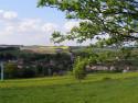 Tapeta Vrchy-pohled na Kamenici