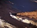 Tapeta Vulkán v Rusku