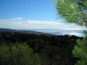 Tapeta Výhled na moře 5-Calella
