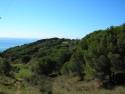 Tapeta Výhled na moře 6-Les Torretes