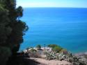 Tapeta Výhled na moře 8