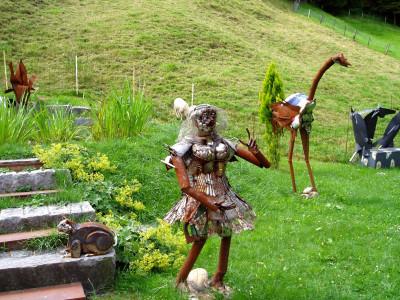 Tapeta: Vzpomínky na Švýcarsko 3