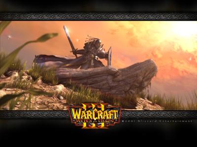 Tapeta: Warcraft 3 - Triumph