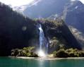 Tapeta Water Falls