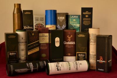 Tapeta: Whisky