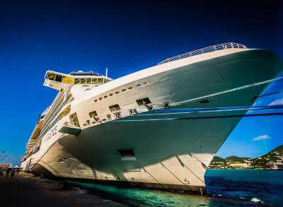 Tapeta: Zaoceánské lodě16