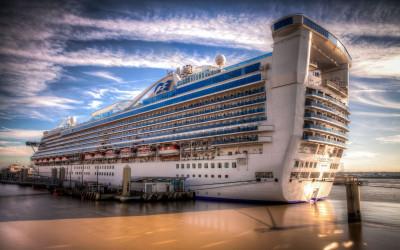 Tapeta: Zaoceánské lodě23