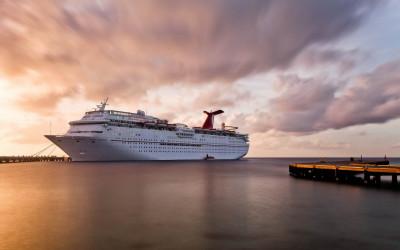 Tapeta: Zaoceánské lodě8