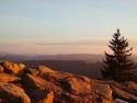 Tapeta západ slunce na Karasíně