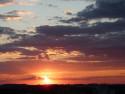 Tapeta Západ sluníčka 1
