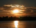 Tapeta Západ slunce 3