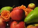 Tapeta Zátiší s ovocem