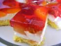 Tapeta Želatinový koláč