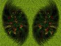 Tapeta Zelené plíce