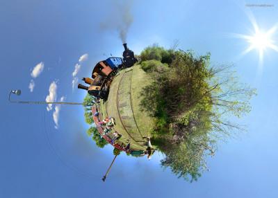 Tapeta: železniční muzeum Zlonice