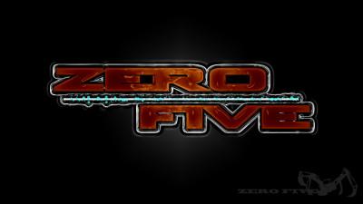 Tapeta: ZERO FIVE 2011