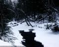 Tapeta Zimní scenérie 8