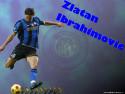 Tapeta Zlatan Ibrahimovic