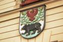 Tapeta Znak města Bernau bei Berlin