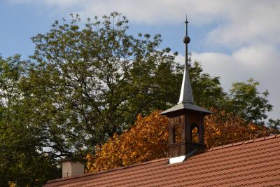 Tapeta: Zvonička