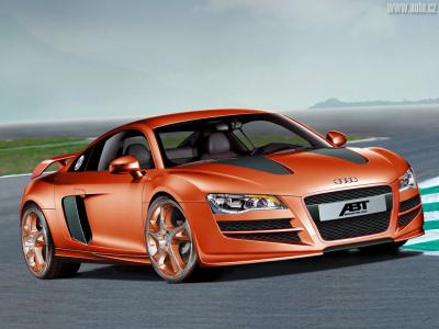 Tapeta: Audi