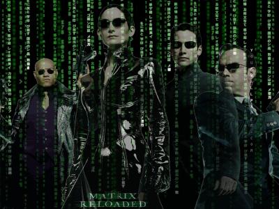 Skutečný Matrix