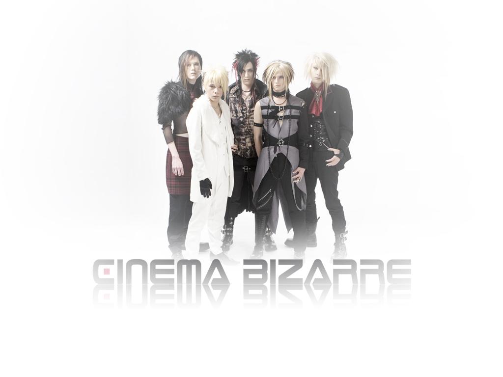 Cinema Bizarre Cz 105