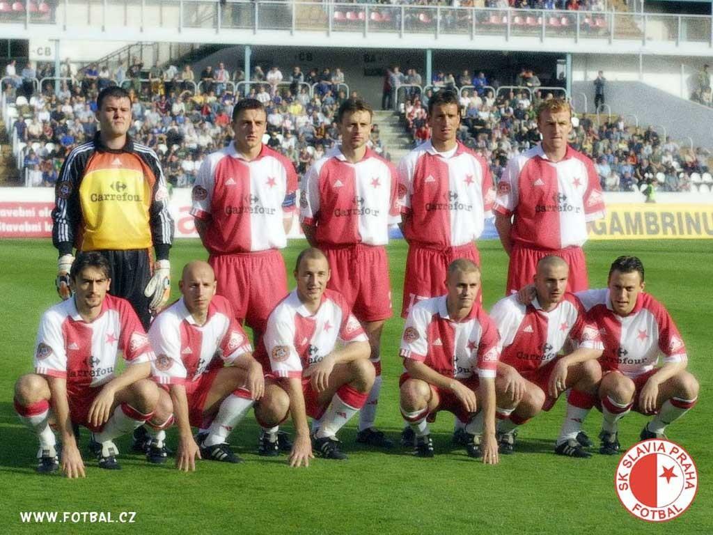 Sk Slavia Image: Tapeta SK Slavia Praha